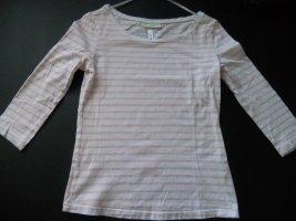 Adidas NEO Koszulka sportowa biały Bawełna