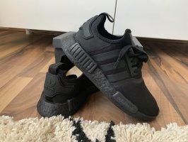 Adidas NMD Sneaker stringata nero