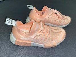 Adidas NMD Sznurowane trampki Wielokolorowy