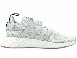 Adidas NMD_R2 W Sneaker Weiß Crystal White Turnschuhe Damen NMD Women