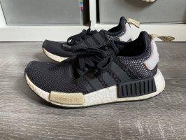 Adidas Nmd schwarz beige Turnschuhe sneaker Ultra boost