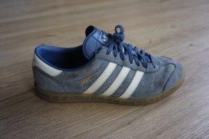 Adidas Originals Sneakers met veters leigrijs