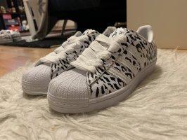 Adidas Originals Skaterschoenen wit-zwart