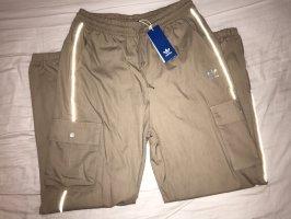 Adidas Originals Pantalone cargo multicolore