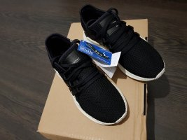 Adidas Originals Sneakers wit-zwart