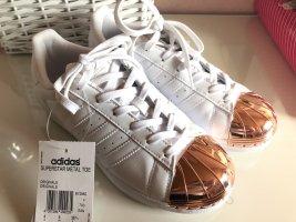 Adidas Originals Sneakers met veters wit-roségoud
