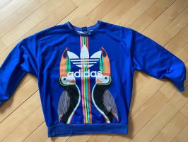 Adidas Originals Crewneck Sweater blue