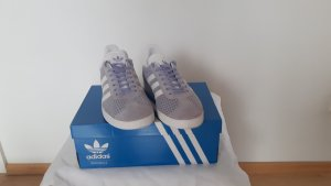 Adidas Originals Sneakers met veters wit-paars
