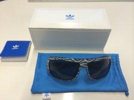 """ADIDAS Originals Sonnenbrille """"Zebra Edition"""" NEU!"""
