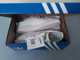 adidas Originals STAN SMITH Sneaker grün