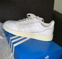 adidas Originals Supercourt - weiß