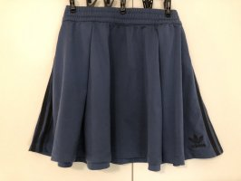 Adidas Originals Skater Skirt blue-dark blue