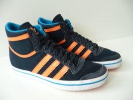 Adidas Originals Top Ten Vulc Größe 38 2/3, Cultschuh . Neupreis 64,95 Euro
