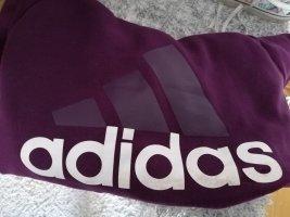 Adidas Sweater Dress grey lilac
