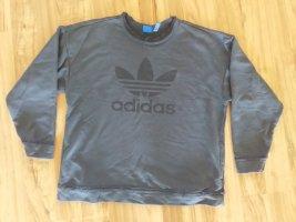 Adidas Oversized Sweater mit Taschen