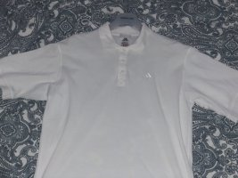 Adidas Shirt met korte mouwen wit