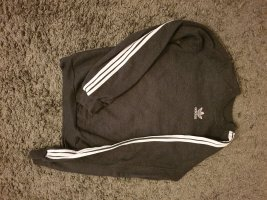 Adidas Oversized Sweater anthracite