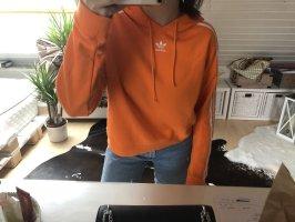 Adidas Pullover mit Kapuze Damen Gr. 36