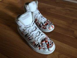 Adidas Sneaker alta multicolore