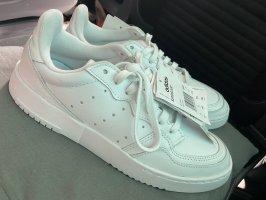 Adidas Originals Veterschoenen wit