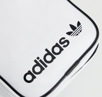 Adidas Schultertasche Retro 90s