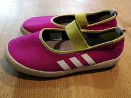 Adidas Zapatos de marinero multicolor