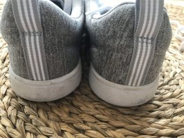 Adidas Sneaker Adidas neo, grau, Stoff, 38 2/3