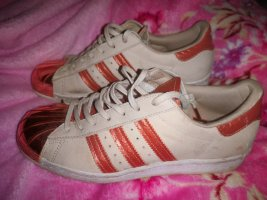 Adidas Sneaker bronze rose Gr 40