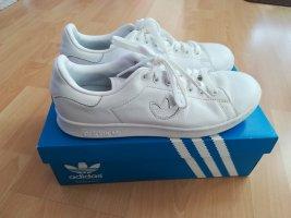 Adidas Sneakers met veters wit