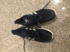 Adidas Sneaker, dunkelblau, 39, wie neu