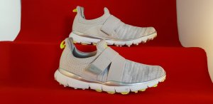 Adidas Velcro Sneakers light grey