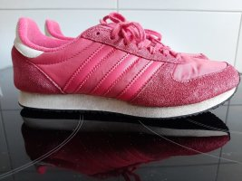 Adidas Originals Sneaker stringata rosa