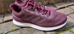 Adidas Sneaker in lila
