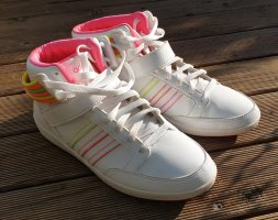 Adidas Wedge Sneaker multicolored