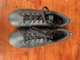Adidas Sneaker Schuhe 38 schwarz