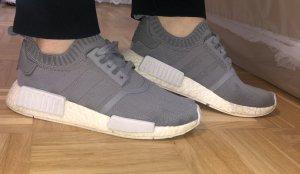 Adidas NMD Sneakersy wciągane szary