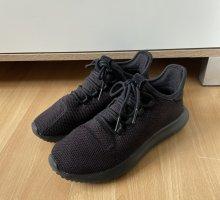 Adidas sneaker tubular shadow schwarz Größe 36 2/3