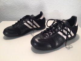 ADIDAS Sneaker/Turnschuhe Classic schwarz-weiß Gr.36 2/3