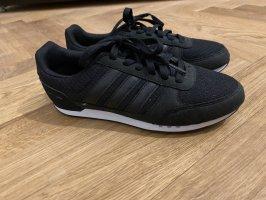Adidas Sneakers schwarz Größe US 6,5