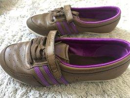 Adidas Sneakers wie neu / Sleek Series