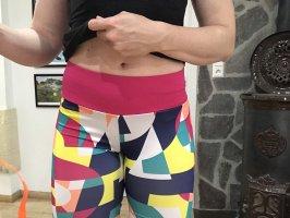 Adidas Pantalon de sport magenta