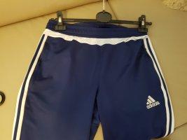 Adidas Sportbroek donkerblauw