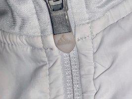 Adidas Chaqueta deportiva blanco-negro