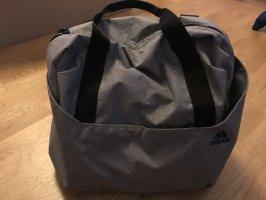 Adidas Sports Bag grey
