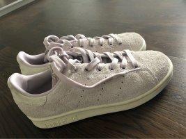 adidas stan smith Sneakers met veters mauve