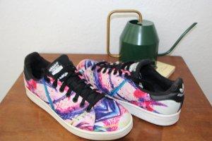 Adidas Stan Smith Bunt Korall