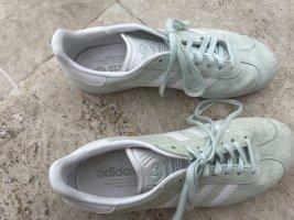 Adidas Stan Smith Sneaker mint