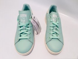 "Adidas ""Stan Smith"" Sneaker mint - Gr.36,5 - neu!"