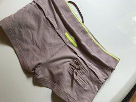 Adidas Stella Mc cartney Short Rosé 38 m Damen