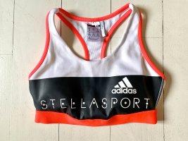 Adidas Stellasport Top sportowy Wielokolorowy